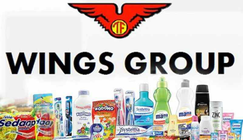 wings indonesia fmcg terbesar
